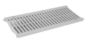PVC решетка 200 мм, клас А15