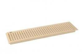 Решетка за пешеходци 130 мм